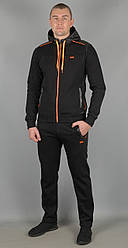 Зимовий спортивний костюм MXC (MXC-zzz-0103-3) S