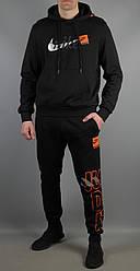 Зимовий Костюм Nike (Nike-190602-2) L