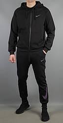 Зимовий Костюм Nike (Nike-24109-1) L