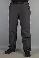 Зимові Штани Adidas (Adidas-86025-2) M