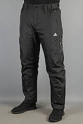 Зимові Штани Adidas (Adidas-10982-1) M