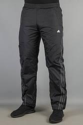 Зимові Штани Adidas (Adidas-6070-1) L