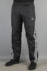 Зимові Штани Adidas (Adidas-6070-2) S