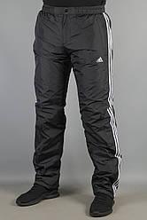 Зимові Штани Adidas (Adidas-2111-1) 3XL
