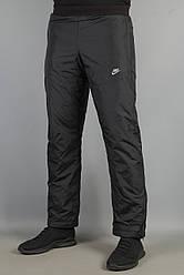 Зимові Штани Nike (Nike-zzz-001-1) S