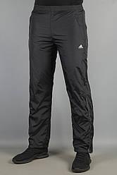 Зимові Штани Adidas (Adidas-В887-1) S