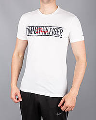 Футболка Tommy Hilfiger (Tommy-Hilfiger-9917-2) M
