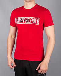 Футболка Tommy Hilfiger (Tommy-Hilfiger-9917-4) M