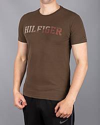 Футболка Tommy Hilfiger (Tommy-Hilfiger-9882-3) M