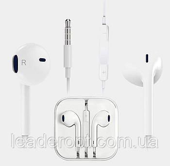 ОПТ Навушники Apple EarPods iPhone