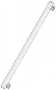 Лампа светодиодная OSRAM LEDinestra 9 W/827 ADV FR S14s 230V 500мм диммируемая два цоколя (Германия)