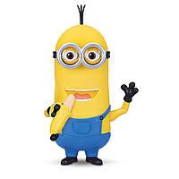 Интерактивная игрушка Миньон Кевин с бананом Гадкий Я Despicable Me Оригинал