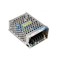 Блок питания импульсный 12В 5,0А для видеокамер, светодиодных лент