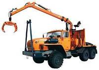 Гидромоторы и гидронасосы применяемые на лесных машинах