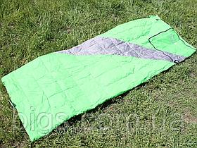Спальный мешок 190 75 до -5 градусов