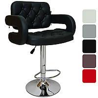 Барный стул хокер Bonro B-823A регулируемый кресло для кухни барной стойки