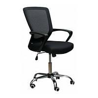 Крісло офісне Special4You Marin Black (E0482)