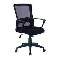 Кресло офисное Special4You Admit Black (E5678)