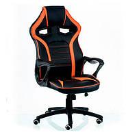 Геймерське крісло Special4You Game Black/Orange