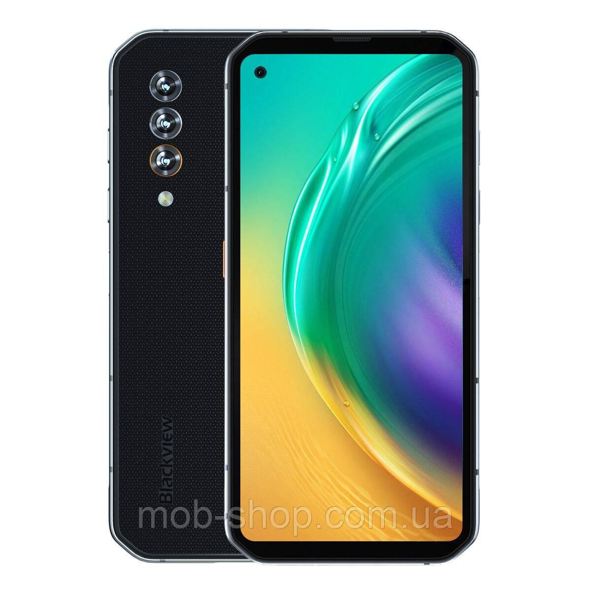 Смартфон Blackview BL6000 Pro 5G silver