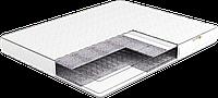 Ортопедичний матрац Еко Lite 3/ Еко Лайт 3 пружинний ( залежна пружина - бонель)