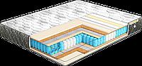 Ортопедичний матрац Еліт Dual/ Еліт Дуал пружинний ( незалежна пружина - покет)