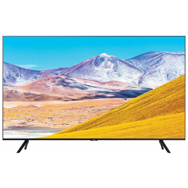 Телевізор 65 Samsung TU8000 (UE65TU8000UXUA)