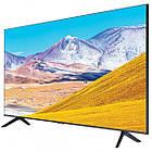 Телевізор 65 Samsung TU8000 (UE65TU8000UXUA), фото 3