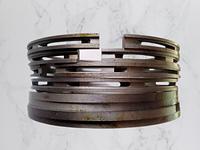 Кольца поршневые компрессора СО-7Б Ф78; Ф78,2; Ф78,5; Ф79