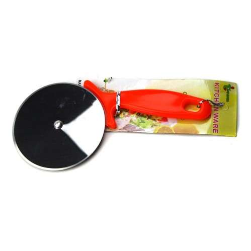Ніж для піци Ijian O-20 роликовий (пицерезка) 20*9,5 см