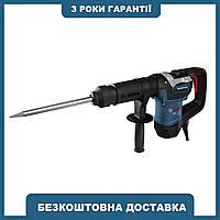 Відбійний молоток Bosch GSH 501 (0611337020) + в подарок піка і зубило МАХ!