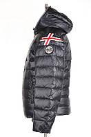 Куртка зимняя мужская (пуховая)
