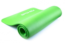 Коврик для йоги и фитнеса Spokey SOFTMAT 60х180 см Зеленый (838320)