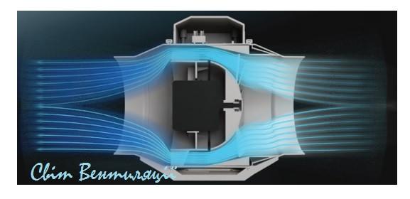 Вентилятор канальный Вентс ТТ