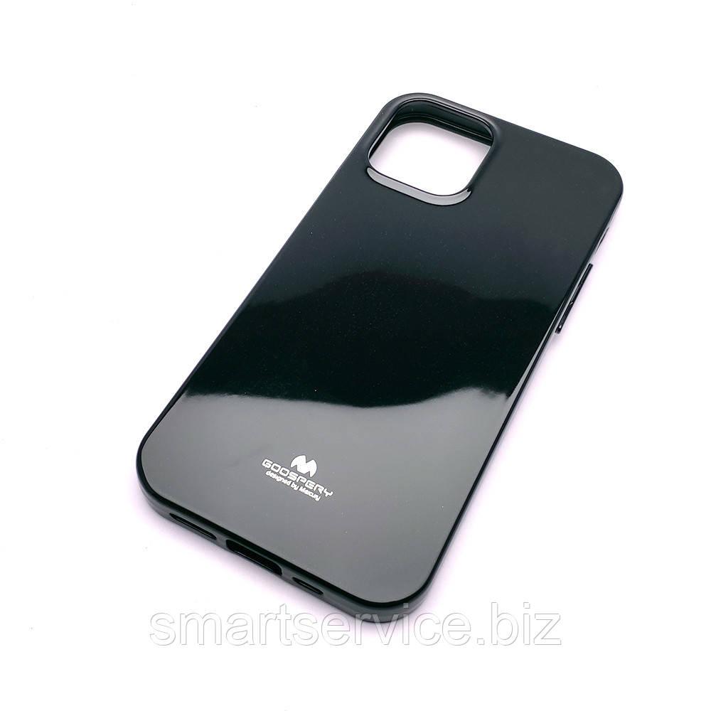 Гелевый (TPU) чехол Goospery Jelly Case для IPhone 12 PRO 6.1