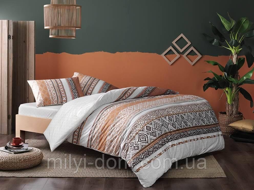 Набор постельного белья TAC Daria Taba (полуторный)