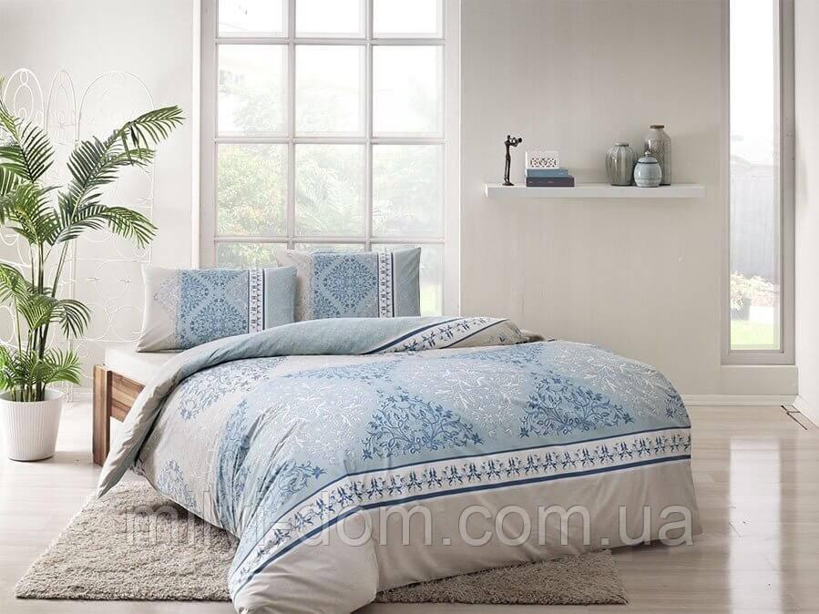 Набор постельного белья TAC Talia Mint (полуторный)