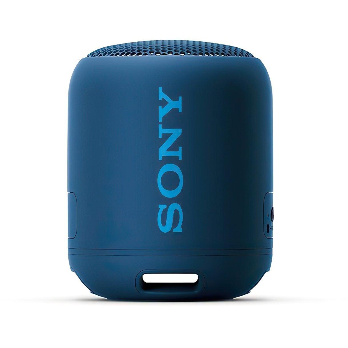 Портативна акустика Sony SRS-XB12 Blue