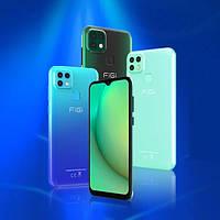 Смартфон FIGI Note 1 pro 4/128GB Green MediaTek Helio P25 4000 мАч, фото 2