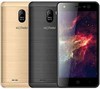 Смартфон Hotwav Magic 13 2/16 Gb Gold MT6737 4000 маг, фото 3