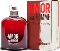 Мужская туалетная вода Cacharel Amor Pour Homme Tentation (Кашарель Амор Пур Хом Тентейшен) 100 мл