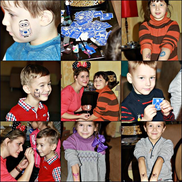 """20 декабря 2015г. в кафе """"BUENO"""" прошел детский утренник в честь праздника Дня Святого Николая"""
