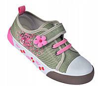 Кросівки для дівчаток american club 32 р-р - 21,0 см, фото 1