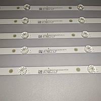 LED підсвічування R72-55D04-023 (MS-L3639 V1), фото 1