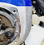 Бензокоса Nordex ND 4500 в комплекті з культиватором, фото 5
