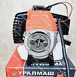 Бензокоса Уралмаш МКЛ 4300, фото 6