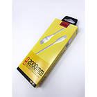 USB кабель Aspor - AC-02L Lighting, фото 2
