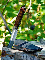 Нож Вождь, фото 1