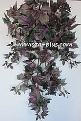 Искусственные растения - Дикий виноград лиана, 90 см