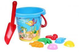 Набор игрушек для игры в песке для деток